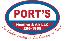 Port's Heating & Air